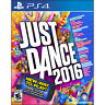 Just Dance 2016 PS4 [Brand New]