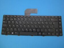 Keyboard SWE/FIN Dell XPS 15 L502x Vostro 3350 3550 N5050 N5040 029K02 MP-10K66S