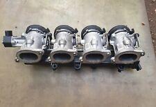 throttle body BMW 3 Coupe E92 E90 E93 M3 13547838245