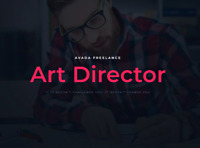 Freelancer Wordpress Website (With Demo Content)