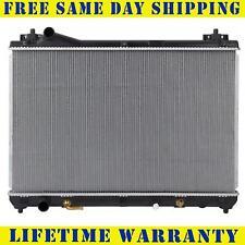 Radiator For 2009-2013 Suzuki Grand Vitara 2.4L Lifetime Warranty Free Shipping