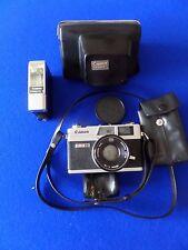 Canon Canonet-QL19-Caméra G111