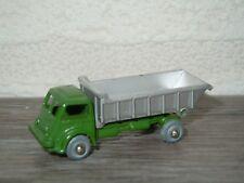 Renault 10CV Tipper Truck - CIJ Micro France *32893