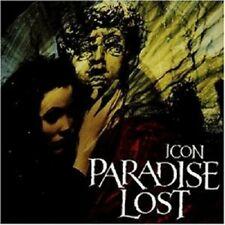 "Paradise Lost ""Icon"" CD NUOVO!!!"