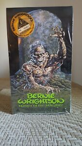 1993 Bernie Wrightson Master of the Macabre Collector's Cards FACTORY SEALED!!