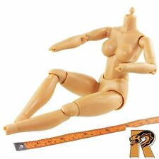 Abigail Van Helsing - Nude Body (Body Only) - 1/6 Scale - Triad Action Figures