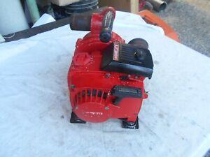 Homelite  XLS Water Pump XL12 Chainsaw Super XLS1 1/2 Terry