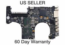 "Apple Macbook Pro 15"" Late-2011 Core i7 2.5Ghz Laptop Motherboard 661-6162"