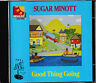 Sugar Minott - Good Thing Going  / CD / NEU+OVP-SEALED!