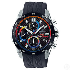 CASIO EDIFICE x Scuderia Toro Rosso F1 Red Bull Racing Watch EFR-557TRP-1A