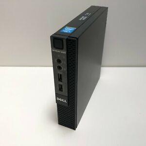 Dell Optiplex 9020M PC Intel i5-4590T 2.00GHz 8GB Ram 500GB SSHD Windows 10 Pro