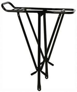 Burley Pannier rack PICCOLO MOOSE black