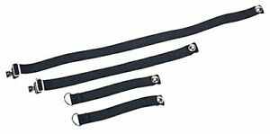 MSA 86537 Elastic Headband Kit for Comfo Classic Respirator