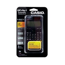 Casio FX-85GTX  Scientific Calculator 276 Functions GCSE Classwiz With Hardcase