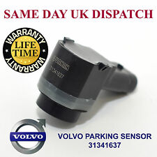 4 x VOLVO PDC PARKING SENSOR C30 C70 S60 S80 V60 V70 XC60 XC70 XC90 31341637