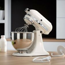 KitchenAid Artisan 4.8 L Stand Mixer - Cafe Latte