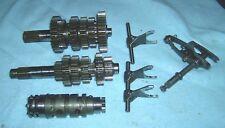 6-speed Transmission Assembly 2006 Ducati Monster S2R1000 S4/S4R ST4S