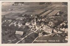 71400/49 - Fliegeraufnahme Mettmach Oberösterreich im Bezirk Ried im Innkreis