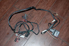POLARIS RZR 900 Z-FI MX FUEL CONTROLLER FUEL MAPPING KIT and harness