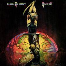 Nazareth - Expect No Mercy (180 gr 1LP Vinyl) 2013 Back on Black Rock Classics