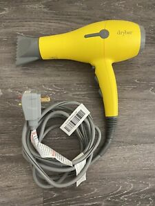 Dry bar buttercup blow dryer New Without Box