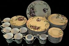"""60+ Pieces of 222 Fifth """"Shiraz"""" Dinnerware & Serving Pieces from $1.99/ea."""