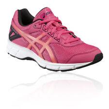 Scarpe sportive lacci misti rosa