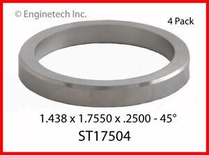 Enginetech Valve Seat ST17504