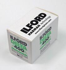 Ilford DELTA 400 135 36 poses 400 ISO , utilisable jusqu'à août 2017