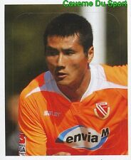 167 JIAYI SHAO CHINA FC ENERGIE COTTBUS STICKER FUSSBALL 2007 PANINI