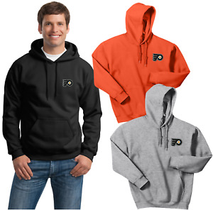 Philadelphia Flyers Hooded Sweat Shirts  Embroidered