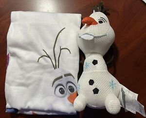 2 Piece Character Bath/wash Set Olaf