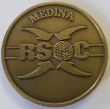 NSA National Security Agency Medina RSOC Reg Security Ops Ctr TX Cryptologic Ctr