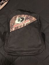 Vintage Mossy Oak Camouflage Prey Hunting Backpack School Bag