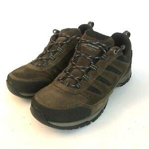 Berghaus Ortholite Optistud walking Shoes Size UK 7 Brown