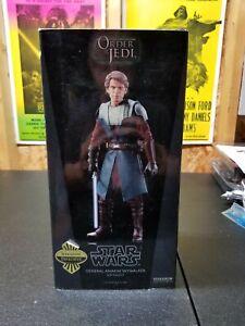 Star wars Sideshow Exclusive General Anakin Skywalker