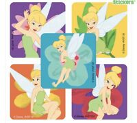 TINKER BELL Keep Flying Disney Birthday Party Supply Kit Pack Set for 16