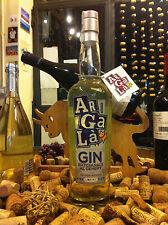 Gin Artigianale al Genepy Argalà