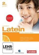 Cornelsen Lernvitamin Latein 2. Lernjahr (verschweißte + deutsche Neuware)