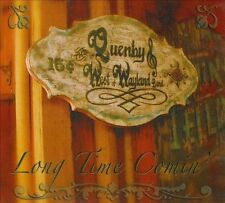 Unknown Artist : Long Time Comin (CD) W or W/O CASE EXPEDITED includes CASE