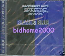Backstreet Boys - Black & Blue CD (全新未拆封) Made In EU