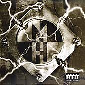 Machine Head - Supercharger (2001)  CD  NEW/SEALED  SPEEDYPOST