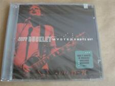 JEFF BUCKLEY  Mystery White Boy  CD  SEALED