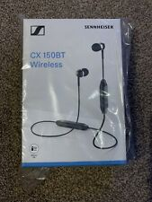 Sennheiser CX 150BT Wireless Headphones