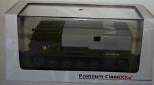 PREMIUM CLASSIXX 47025, CRAWLER TRACTOR ATS-59G, OLIVE, NVA, 1:43 SCALE