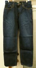 Men's St. Johns Bay Relaxed Jeans 32x32