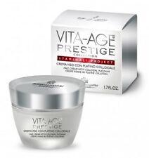 Vita-Age Prestige - Crema viso con platino colloidale 50 ml
