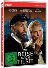 Die Reise nach Tilsit * DVD Literaturverfilmung * Pidax Film Klassiker Neu