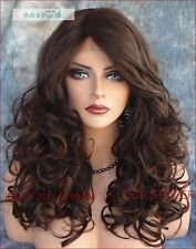 LACE FRONT LACE C PART WIG FS4.27 DARLING CURLY SEXY HOT STYLE USA SELLER 135