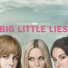 Various Artists - Big Little Lies NEW CD